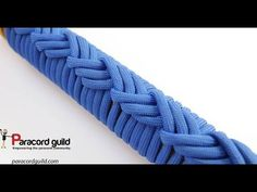 How to Tie a Single-Strand Ringbolt Hitch by TIAT - YouTube