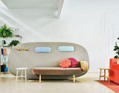 Sofá modelo Float