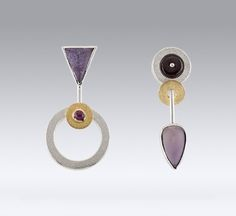Earrings | Janis Kerman Design
