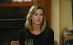 Grey's Anatomy Brought Discomfort to Dinner While Scandal & HTGAWM Brought Out the Love  Grey's Anatomy, Ellen Pompeo