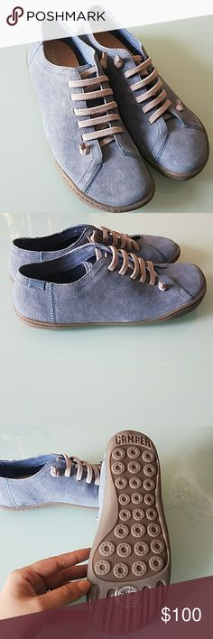 Camper New , size 39 will fit Us 8.5 Camper Shoes