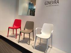 Ginevra Chair - Scab Design