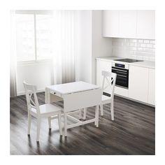 INGATORP Table à rabats  - IKEA