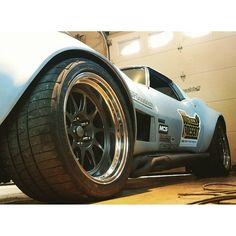 Pro Touring C3s - Page 5 - CorvetteForum - Chevrolet Corvette Forum Discussion