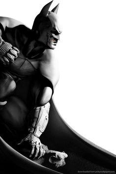 Batman Arkham City Wallpapers Hd Wallpaper Cave Adorable