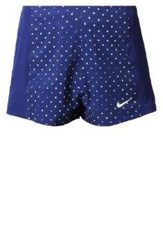 WOVEN - Shorts - deep royal blue