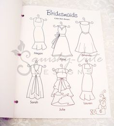 80 Best Wedding Coloring Book For The Kids Images Kids
