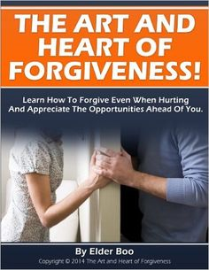 This is a book that talks about how forgiveness is a powerful life tool which can help in amending relations, restoring relationships, managing conflicts and making life better. When you get a copy of this book, you can help learn life useful information that can make you grow to become a better person.