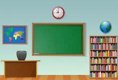 Artsy Background, Classroom Background, Poster Background Design, Navy Blue Background, Wallpaper Powerpoint, Background Powerpoint, Classroom Design, Classroom Decor, School Classroom