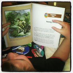 Davy Crockett Unit Study   Enchanted Homeschooling Mom   Enchanted Homeschooling Mom