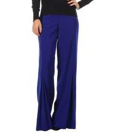 Loving this Electric Blue Flare Pants - Women on #zulily! #zulilyfinds