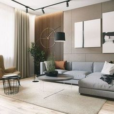 Marvelous Japanese Living Room Design Ideas The Ultimate Convenience! Living Room Modern, My Living Room, Interior Design Living Room, Living Room Designs, Living Room Decor, Small Space Interior Design, Home Room Design, Apartment Interior Design, Zeitgenössisches Apartment