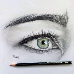 Шикарный рисунок