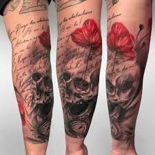 685fb0f0b7 Risultati immagini per papavero tattoo