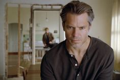 I loved Timothy Olyphant's gray hair in this (awful) movie. Stud.
