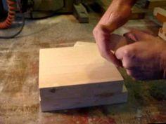 Video tutorial to make a tortilla press