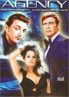 Agency (1980) Canadá. Dir: George Kaczender. Drama. Suspense. Xornalismo - DVD CINE 794