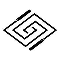 Japanese Family Crest, Company Logo, Logos, Simple, Design, Chart, Design Comics, Logo, Legos