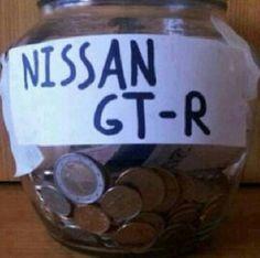 Niissan GTR