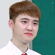 170722 JTBC Knowing Brothers #디오 #경수 #kyungsoo #EXO #TheWarEXO #KOKOBOP Kyungsoo, Exo Chanyeol, Ko Ko Bop, Chansoo, Do Kyung Soo, Exo Members, K Idol, To My Future Husband, Boy Bands