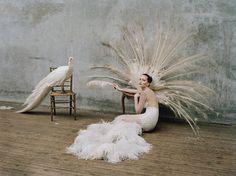 Jennifer Lawrence: Wmagazine.com