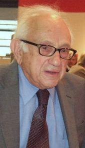 Fritz Richard Stern (geboren am 2. Februar 1926 in Breslau; gestorben am 18. Mai 2016 in New York City) war ein US-amerikanischer Historiker deutscher Herkunft.