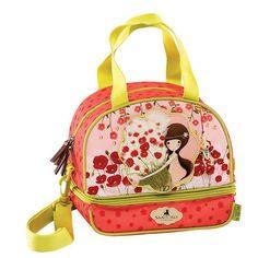 Santoro Gorjuss Τσαντάκι φαγητού Flower Fashion Backpack, Backpacks, Bags, Handbags, Taschen, Purse, Purses, Backpack, Bag