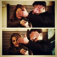 #castle ... such a cute scene
