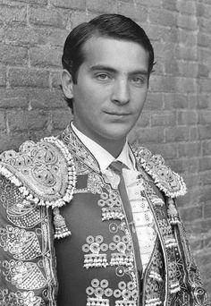 "El torero Jose Cubero ""Yiyo"",      1964-1985."