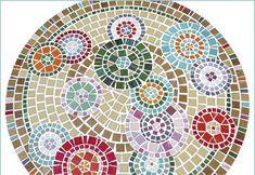 Realizar encimeras de mosaico