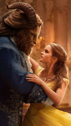 beauty and BEAST, abomination: ''beauty'' falls in love with an animal - beast, ''beauty'' played emma watson, A TRANNY Beauty And The Beast Wallpaper, Beauty And The Beast Movie, Emma Watson, Film Disney, Disney Live, Disney Pocahontas, Wallpaper Iphone Disney, Cute Disney Wallpaper, Trendy Wallpaper