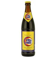 Vitamalz - described as sweet