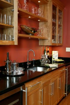 kitchen paint colors images 44 best built in wine bar images bar home diy ideas for 5454