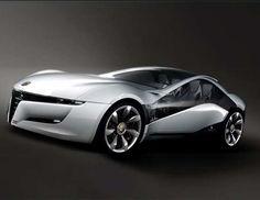 A Sneak Peek At The New Alfa Romeo Pandion trendhunter.com