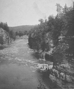 Letchworth Photo Album