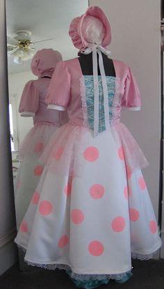 Adult Costume Toy Story Bo Peep Women Misses by irishandmore