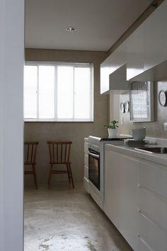 Reforma une apartamentos vizinhos (Foto: Marco Antônio / divulgação)