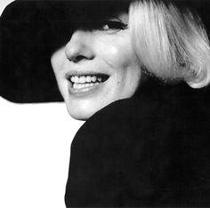Marilyn Monroe. Bert Stern.