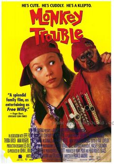 monkey trouble - Buscar con Google