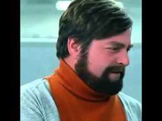 Her ankles said I'm tired - Funny Vines. Zach Galifianakis Laugh, Dinner For Schmucks, Funny Vines Youtube, Tired Funny, I'm Tired, Youtube Editing, Laughing Jack, Daily Video, Video 4