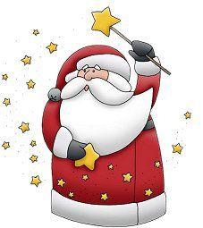 Imagenes Navideñas 3. | Creaciones Claudia Christmas Cartoons, Christmas Clipart, Christmas Crafts, Christmas Ideas, Santa Claus Clipart, Santa Claus Images, Christmas And New Year, Xmas, Merry Christmas