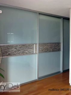 Resin panel with natural inlays - filling of sliding door Wall Partition, Eco Resin, Acrylic Panels, Organic Plants, Sliding Doors, Decor Ideas, Lights, Interior Design, Decoration