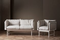 Bleck sofa | Gärsnäs Banquettes, Outdoor Sofa, Outdoor Furniture, Outdoor Decor, Canapé Design, Decoration, Sofas, Love Seat, Couch