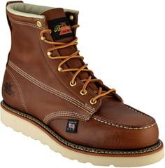 "Men's 6"" Thorogood Boots 814-4200  