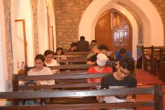 Living God Group Trip in Nainital for Ministry.