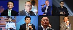 Chinese business tycoons attend entrepreneur forum in Yabuli | Edward Voskeritchian | Pulse | LinkedIn