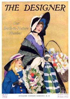 The Designer Magazine May 1914