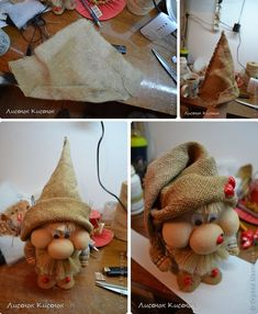Kto to skúsi? Clay Fairy House, Cute Cat Wallpaper, Coloring Book Art, Clay Fairies, Christmas Diy, Christmas Ornaments, Soft Dolls, Soft Sculpture, Diy Crafts To Sell