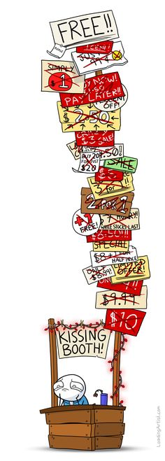 """Supply Sans Demand"" (by: Loading Artist)"