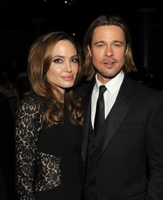 """Brad Pitt Releases Statement Following Angelina Jolie Divorce News: """"I Am Very Saddened By This"""""""
